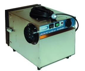 Dustcontrol DC Aircube 500