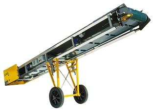 Baron Transportbånd, 2,5 m