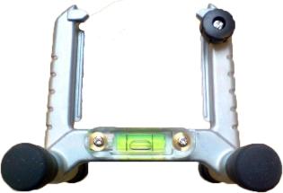 Måletavleholder t/TP-L4A/TP-L5G