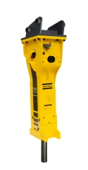Atlas Copco HB4100, Hydraulikhammer