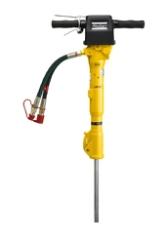 Atlas Copco LH220, nakke 28x160, håndholdt hydraulikhammer