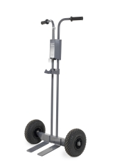 Atlas Copco Trolley, t/stampere