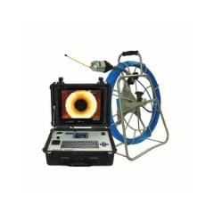 C-TV Falcon Rotary, Inspektionskamera