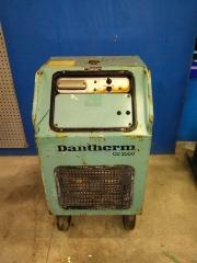 Dantherm CD2500, Brugt affugter