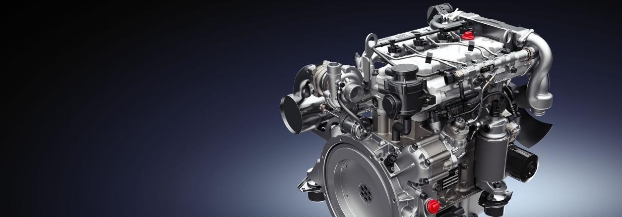 Hatz Diesel Danmark - Motorer og Reservedele