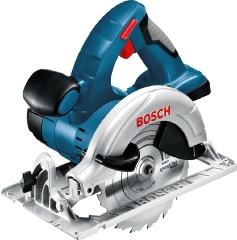 Bosch GKS 18 V-LI, Rundsav