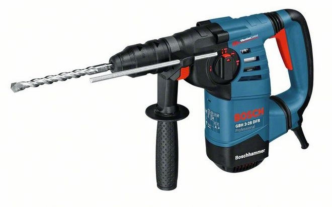 Bosch GBH 3-28 DFR, Borehammer