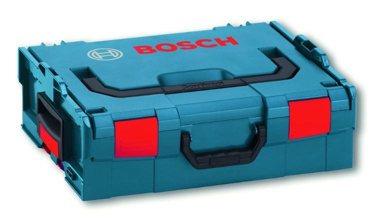 Bosch GDS 18V-LI, Slagnøgle