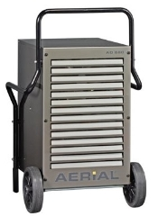 Aerial AD660, Affugter