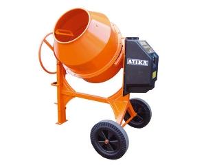 Atika Dynamic, 165 L