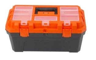 Værktøjskasse, Plast,  570x300x280 mm