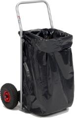 Affaldsvogn/sækkevogn