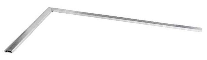 Brolæggervinkel, 120x80 cm, Baron
