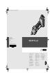Produktkatalog, Bosch GGS 18 V-LI Professional