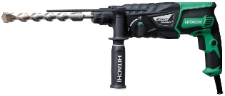 Hitachi DH26PB, Borehammer