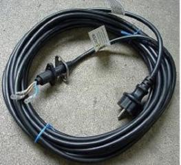 Kabel t/Tsurumi HS2,4S