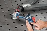 Bosch GWS 18 V-150, Vinkelsliber