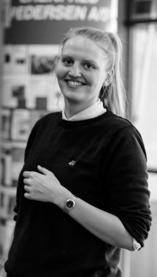 Julie Aaen Kjelgaard