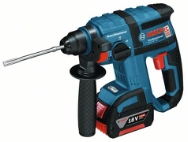 Bosch GBH 18 V-EC, Borehammer