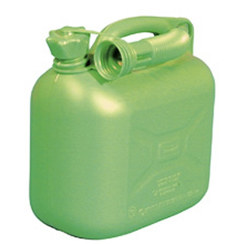 Benzindunk, Grøn, 20 L