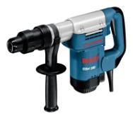 Bosch GSH 388 SDS-MAX, Slaghammer