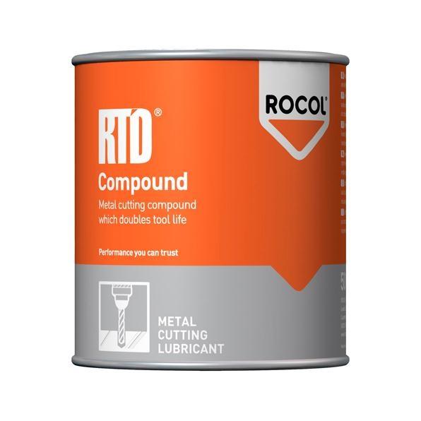 Rocol RTD Skærepasta, 500 g