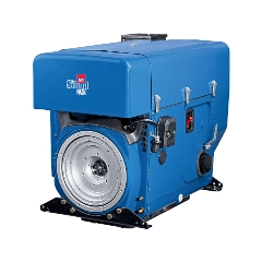 Hatz 4L41C, Dieselmotor