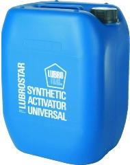 Syntetisk olie, 20 kg, Lubrostar
