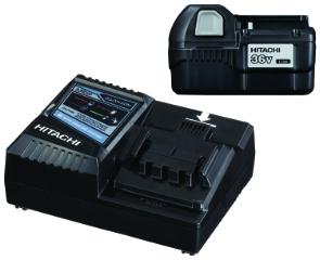 Hitachi Batteripakke 36V