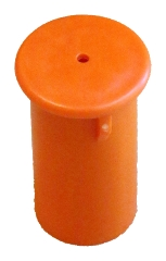 Beskyttelseshætte, Ø6-16 mm, 500 stk.