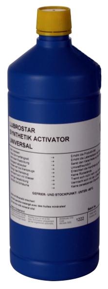 Syntetisk olie, 10 kg, Lubrostar
