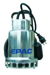 "EPAC 160, 1""-1 1/4"", Dykpumpe"