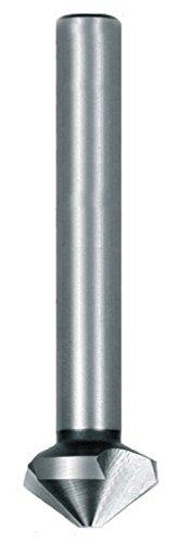 Spidsforsænker Form C, 90° C, 6,3 mm
