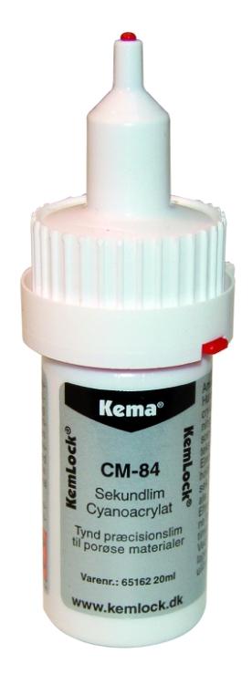 Kema Sekundlim CM-84, 20 ml