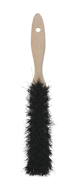 Vikan Støvkost, Medium