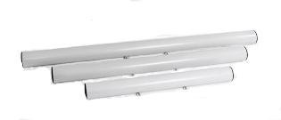 Betonjutter, PVC, 1000 mm