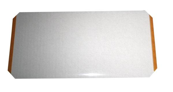 Dækruder, t/sikkerhedshjelm, 10 stk