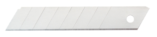 Knivblade, 10 stk., 18 mm