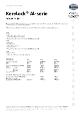 Teknisk datablad, Kema Lejesikring AL-41