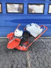 Gölz FS 170S, Brugt fugeskæremaskine