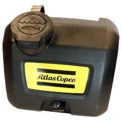 Atlas Copco Vandtank t/LF60