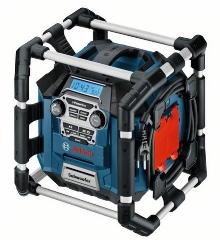 Bosch GML 20, Radio