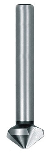 Spidsforsænker Form C, 90° C, 10,4 mm