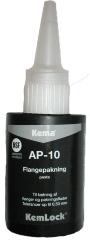 Kema Flangepakning AP-10, 50 ml