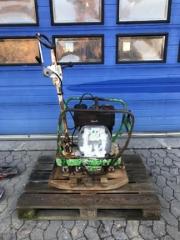STV 200 kg, Brugt pladevibrator
