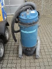 Nedermann P 300, Brugt cyklonstøvsuger