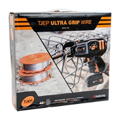 Bindetråd t/ Tjep Ultra Grip, 40 stk.