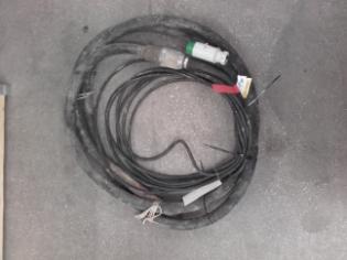 Dynapac AX42, Ø40, Brugt stavvibrator