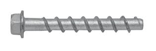 LDT Betonskrue, 10x100/15 mm