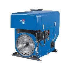 Hatz 3L41C, Dieselmotor